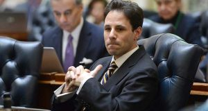Zucker veto override vote raises questions