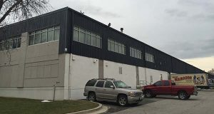 Columbia industrial, office markets entice DC area investors
