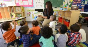 Legislation that would change how educators can assess kindergarten students has passed both chambers. (File photo)
