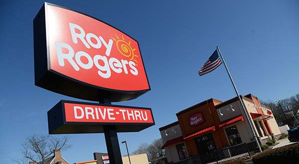 Once a regional staple, Roy Rogers will have 55 locations by the end of 2016. (Maximilian Franz/Daily Record Staff)