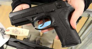 8a TAXES Handgun Freestate Gun RangeMF34