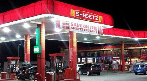 Sheetz to add jobs in Md  – Maryland Daily Record