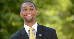 Councilman Brandon Scott