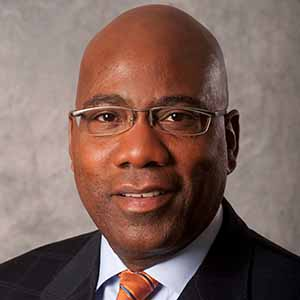 'Our students are coming back with all kinds of experiences,' says Morgan State University President David Wilson.