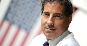 "Barring an upset of historic proportions, state Sen. Jamin B. ""Jamie"" Raskin will be heading to Capitol Hill rather than Annapolis in January. (File)"