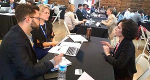 Job fair seeks to bring top talent to Baltimore startups