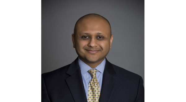 Harsh K. Trivedi will become president and CEO of Sheppard Pratt Health System in July 2016. (Photo from Sheppard Pratt)