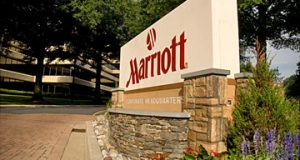 Along with the Doha Marriott Executive Apartments in Qatar, Marriott International's latest growth will also see its footprint increase in priority markets such as the United Arab Emirates and Saudi Arabia. (File photo)
