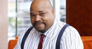 Michael Brown, principal at Miles and Stockbridge. (Submitted photo)