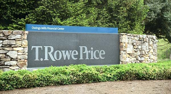 A T. Rowe Price report issued Tuesday cited lessening fears over slow global growth, the potential for rising inflation and interest rates in the U.S. and lingering concerns about China as key indicators that the year's difficult start into a more promising finish. (File photo)