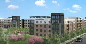 Armada Hoffler invests $42M in Annapolis Junction Town Center