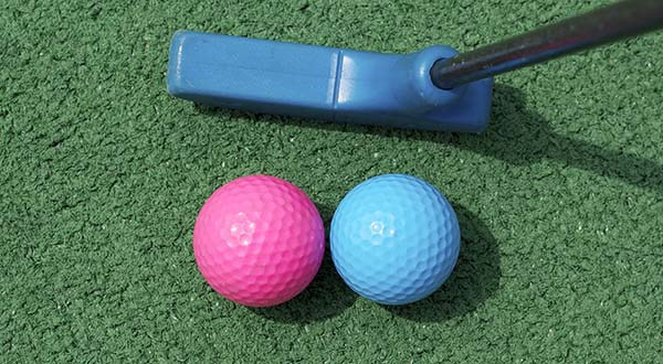Mini-golf planned for Station North