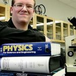 Md. 17-year-old gets degree in biology, physics and math
