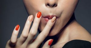 McCormick helps develop finger-lickin' good nail polish
