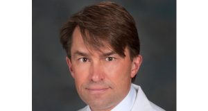 New Hopkins cancer center welcomes first director