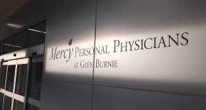 New Glen Burnie location merges two Mercy physician offices