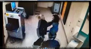 'Excessive use of force' video didn't convince jury of inmate's innocence
