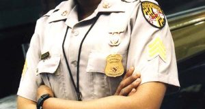 Former Md. state police sergeant sues over alleged discrimination