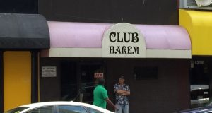 The Court of Special Appeals said there was no evidence the owner of Baltimore's Club Harem knew one of his employees allegedly solicited an undercover officer for prostitution in April 2013. The appellate court reversed the liquor board's decision to suspend Steven Kogul's license for a month in a reported opinion Thursday. (Danny Jacobs/The Daily Record)