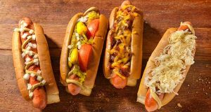 Venerable hot dog brand opening office in Baltimore