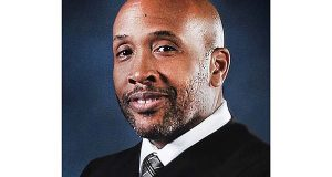 Baltimore Police Death Judge