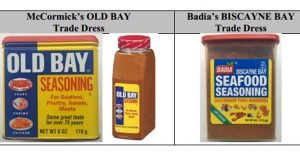 It's not Old Bay, it's … Biscayne Bay