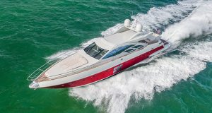 With the passing of updated Bay Pilot regulations -- Bay Pilots are no longer needed on vessels shorter than 200 feet with a draft of less than 12 feet and a boat sales tax cap -- Maryland has made it more inviting for large yachts to visit its waters. The $32 billion worldwide superyacht industry supports more than 6,000 businesses and roughly 260,000 jobs, with a single vessel larger than 180 feet generating more than $4 million in estimated annual expenditures. (File photo)