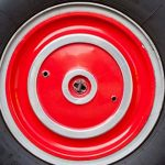 "(Flickr / david pacey / ""bus wheel"" / CC BY 2.0 / cropped and resized)"