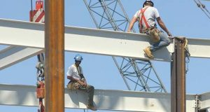 For the first time since 1990, the maximum penalties for workplace safety violations from the U.S. Occupational Safety and Health Administration are increasing. (File)
