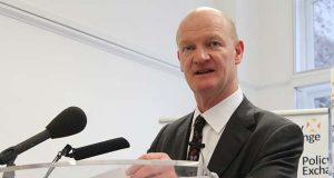 "(Flickr / Policy Exchange / ""David Willetts at his speech 'Eight Great Technologies'"" https://flic.kr/p/dPb1RT / CC BY 2.0 https://creativecommons.org/licenses/by/2.0/ / cropped and resized)"