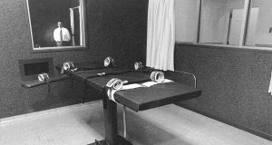 Just three states, Texas, Georgia and Missouri, are using the death penalty with any regularity, though Texas has not executed anyone since April. (File photo)