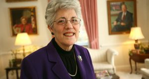 Maryland Treasurer Nancy K. Kopp (File photo)