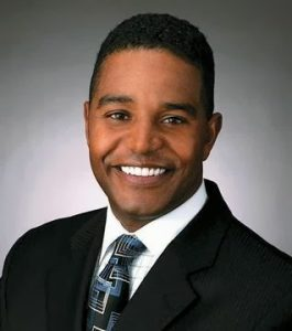 Calvin Butler, the CEO of Baltimore Gas and Electric Company. (File photo)