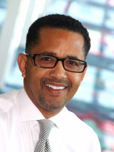 Visit Baltimore has named Al Hutchinson its new president & CEO. (submitted photo)