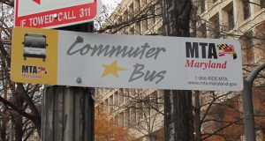 (Flickr / Elvert Barnes / 04.CommuterBusStop.PennsylvaniaAvenue.NW.WDC.1December2014 https://flic.kr/p/qv1zmZ / CC BY-SA 2.0 https://creativecommons.org/licenses/by-sa/2.0/ / cropped and resized)