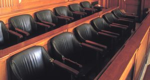 It's essential lawyers and judges continue to advise a Maryland State Bar Association committee on its draft of model voir dire questions, according to committee co-chair Paul Mark Sandler, who noted the bench and bar have different goals during the jury-selection process.