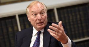 Comptroller Peter Franchot. (File)
