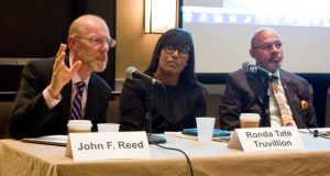 'If you are committed to getting out there and building relationships in your own way, according to what your personality will allow you to do, you don't have to worry about the advertising and the sponsorships,' John F. Reed, a Michigan-based legal marketer, said during a panel discussion at the American Bar Association Young Lawyers Division's Fall Conference last month in Detroit. (Michigan Lawyers Weekly)