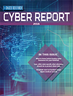 Cyber Report 2016