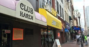 Club Harem (file photo)
