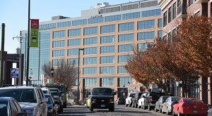 Morgan Stanley: Besides its headquarters in New York, Morgan Stanley's largest presence is in Baltimore. Maxmilian Franz/The Daily Record