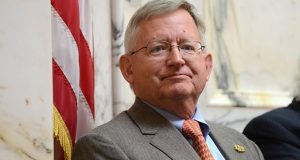 Court of Appeals Judge Joseph M. Getty. (File photo)