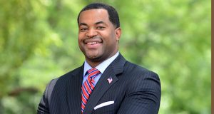 Del. Nick Mosby (The Daily Record/File Photo)