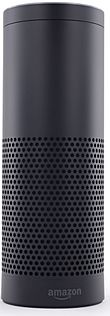 Amazon Echo, the product with the technology that dominated CES 2017.