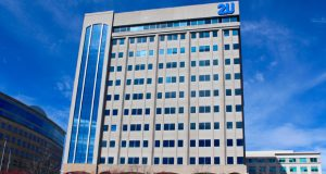 2U headquarters in Lanham. (Submitted photo)
