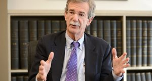 Attorney General Brian Frosh. (File photo)