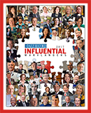 Influential Marylanders cover image 2017