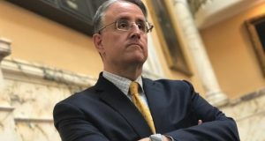 Sen. Richard S. Madaleno Jr., D-Montgomery County. (Bryan P. Sears / The Daily Record)