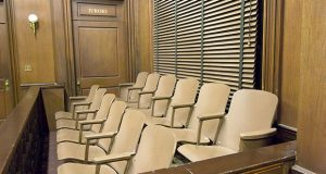 At Donta Newton's trial, his lawyer believed permitting an alternate juror to attend the deliberations would help ensure against a mistrial, despite rule that requires a judge to excuse alternates when deliberations begin. But Newton was found guilty of attempted murder and given a life sentence; now, the Court of Appeals is considering whether his lawyer was ineffective. (Deposit stock image)