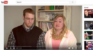 "Screenshot of ""DaddyOFive Founders Issue Public Apology"" from Youtube."
